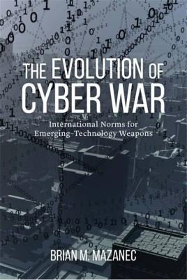 Evolution of Cyber War