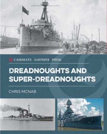 Dreadnoughts and Super-Dreadnoughts
