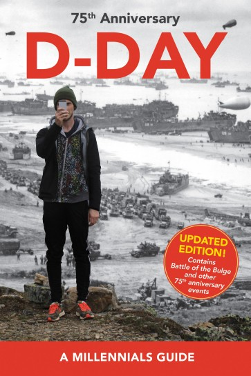 D-Day, 75th Anniversary (New edition)