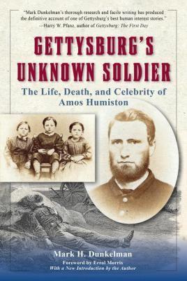 Gettysburg's Unknown Soldier