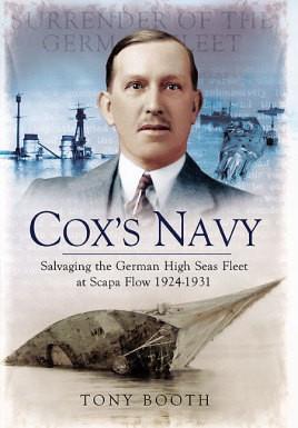 Cox's Navy