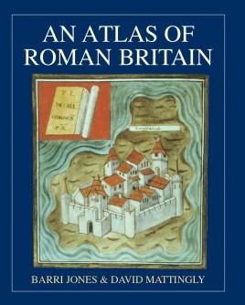 An Atlas of Roman Britain