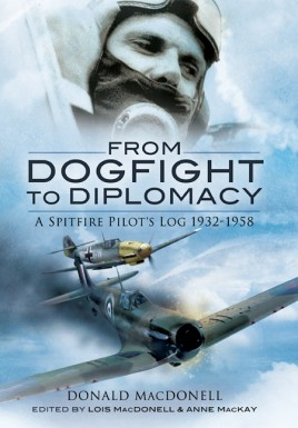 From Dogfight to Diplomacy