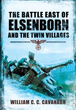The Battle East of Elsenborn