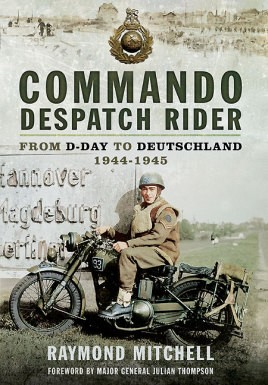 Commando Despatch Rider