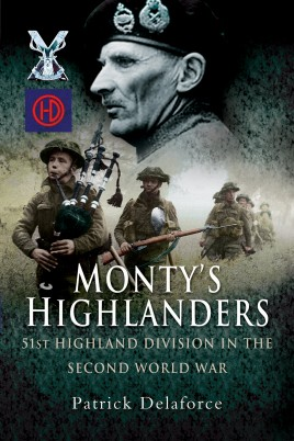Monty's Highlanders