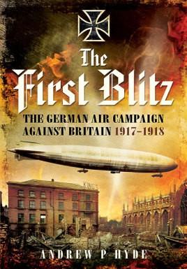 First Blitz 1917-1918