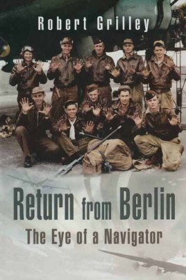 Return From Berlin