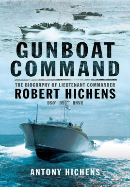 Gunboat Command