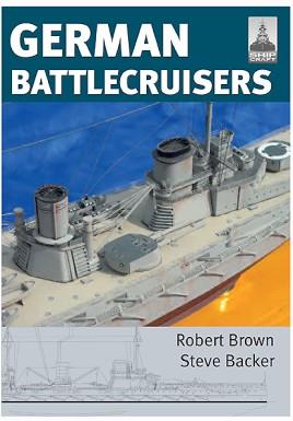 German Battlecruisers