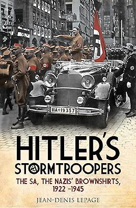 Hitler's Stormtroopers
