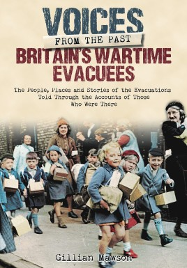 Britain's Wartime Evacuees