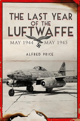 The Last Year of the Luftwaffe