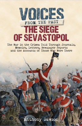 The Siege of Sevastopol 1854 - 1855