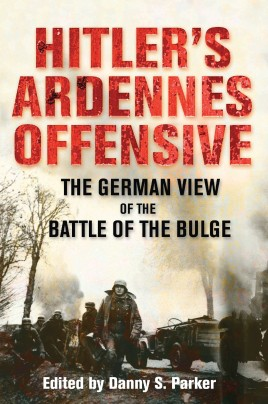 Hitler's Ardennes Offensive