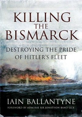 Killing the Bismarck