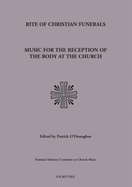 Music for Reception of the Body at the Church