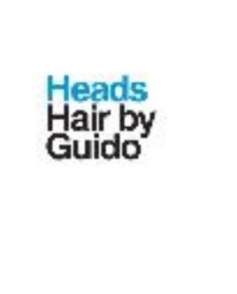 Heads: Hair by Guido