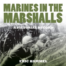 Marines in the Marshalls. A Pictorial Record
