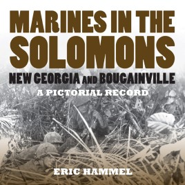 Marines in the Solomons