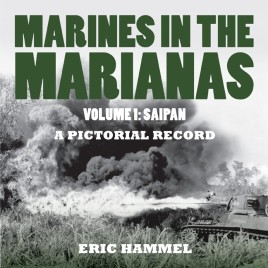 Marines in the Marianas, Volume 1