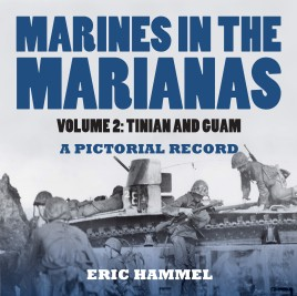 Marines in the Marianas, Volume 2