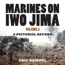Marines on Iwo Jima, Volume 2