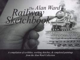 The Alan Ward Railway Sketchbook