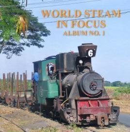 World Steam in Focus Album: No. 1