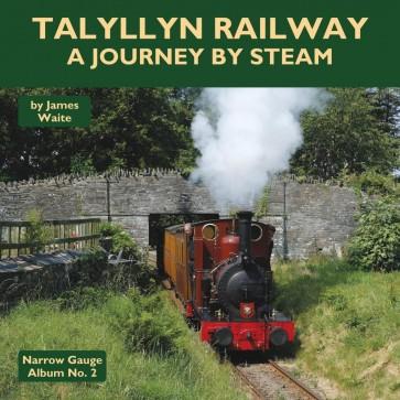 Talyllyn Railway - A Journey By Steam