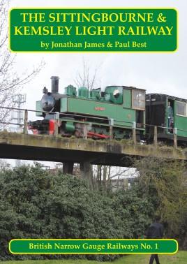 The Sittingbourne & Kemsley Light Railway