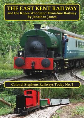 The East Kent Railway and the Knees Woodland Railway