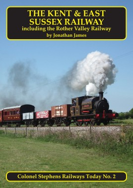 The Kent & East Sussex Railway