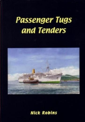 Passenger Tugs and Tenders