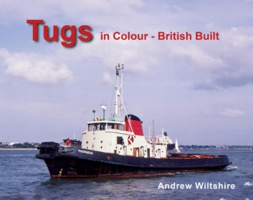 Tugs in Colour - British Built