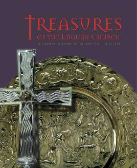 Treasures of the English Church