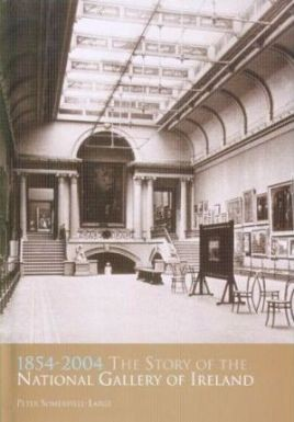 History Of The National Gallery Of Ireland