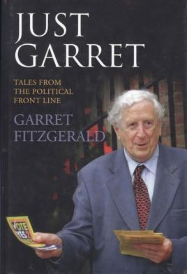 Just Garret