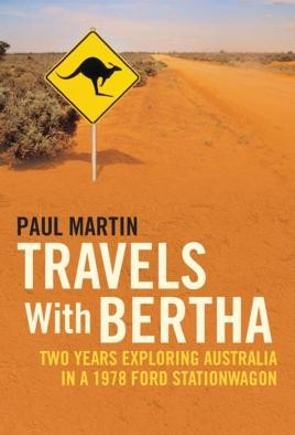 Travels with Bertha