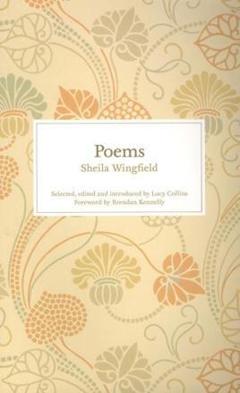 Poems: Shieila Wingfield