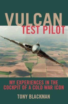 Vulcan Test Pilot