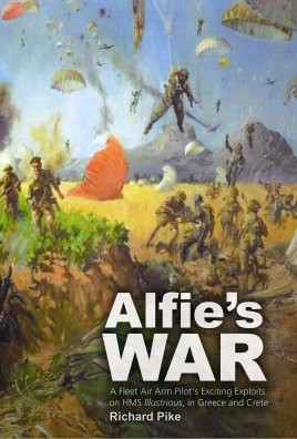 Alfie's War