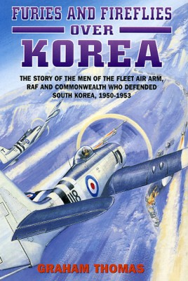 Furies and Fireflies over Korea
