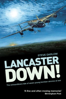 Lancaster Down!