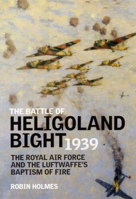 Battle of Heligoland Bight 1939