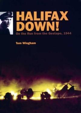 Halifax Down!