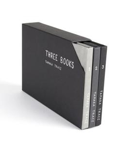 Tamara Tracz – Three Books