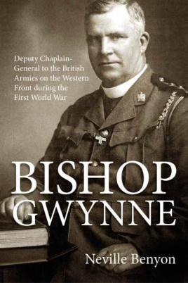 Bishop Gwynne