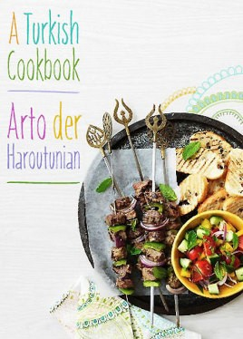 A Turkish Cookbook
