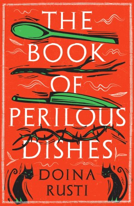 The Book of Perilous Dishes